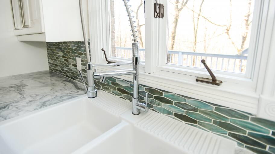 Wonderful 1200 X 1200 Floor Tiles Thick 12X12 Ceramic Tile Home Depot Flat 18 X 18 Ceramic Tile 2 Inch Ceramic Tile Young 2 X 6 Glass Subway Tile Dark4 X 6 White Subway Tile What Does It Cost To Install A Kitchen Faucet?   Angie\u0027s List